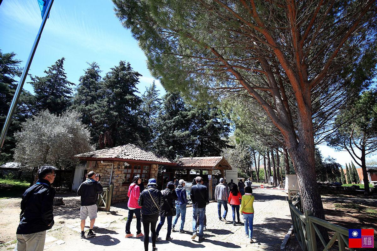 阿芙蘿迪西亞斯古城遺跡 (6)