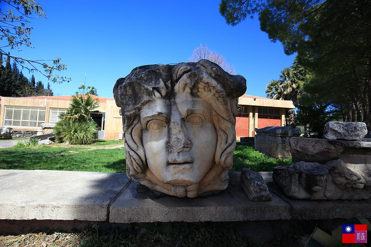 阿芙蘿迪西亞斯古城遺跡 (19)