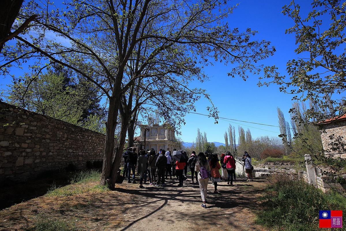 阿芙蘿迪西亞斯古城遺跡 (29)