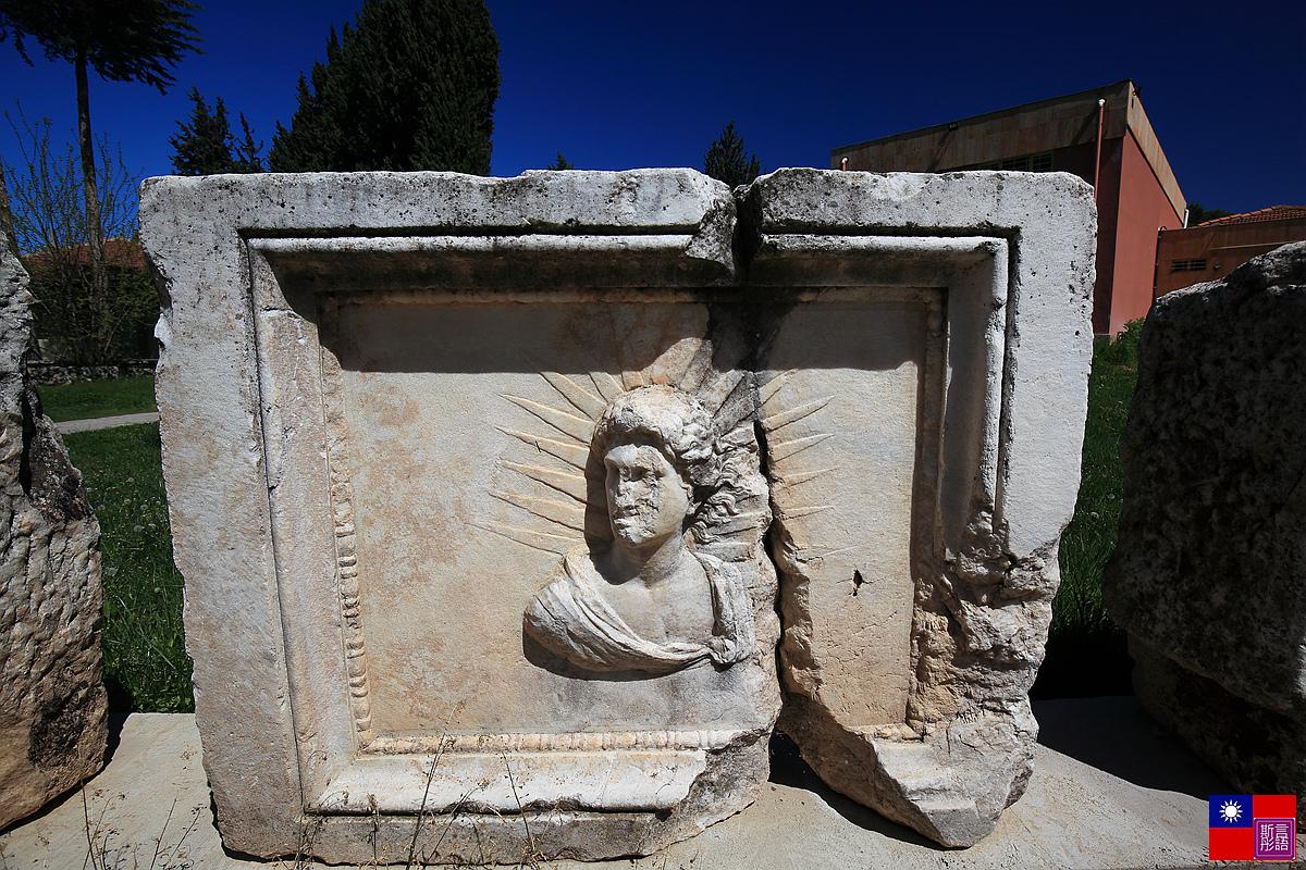 阿芙蘿迪西亞斯古城遺跡 (36)