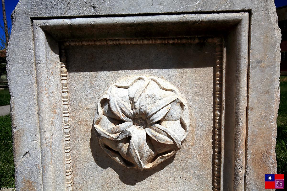 阿芙蘿迪西亞斯古城遺跡 (37)