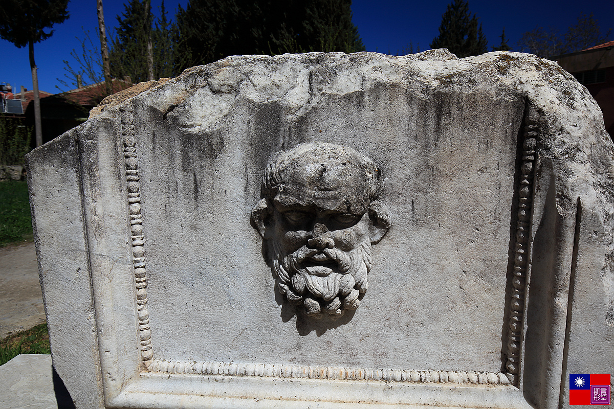 阿芙蘿迪西亞斯古城遺跡 (39)