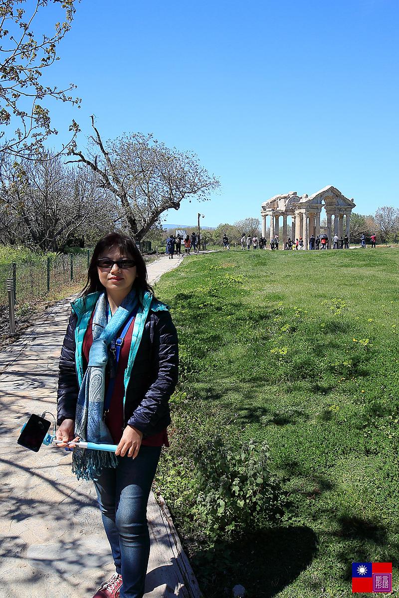 阿芙蘿迪西亞斯古城遺跡 (41)