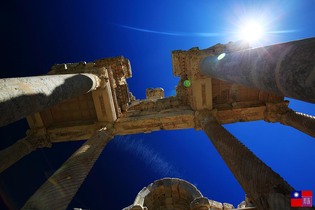 阿芙蘿迪西亞斯古城遺跡 (53)