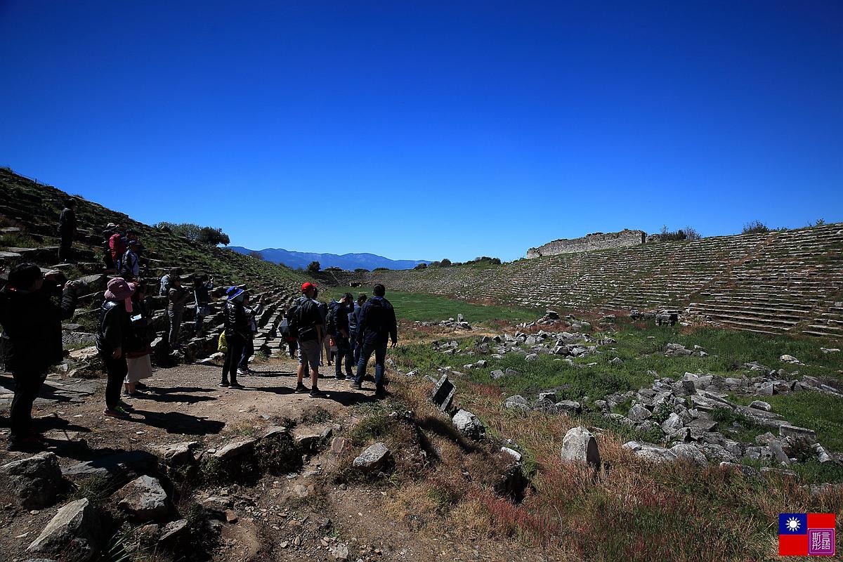阿芙蘿迪西亞斯古城遺跡 (55)