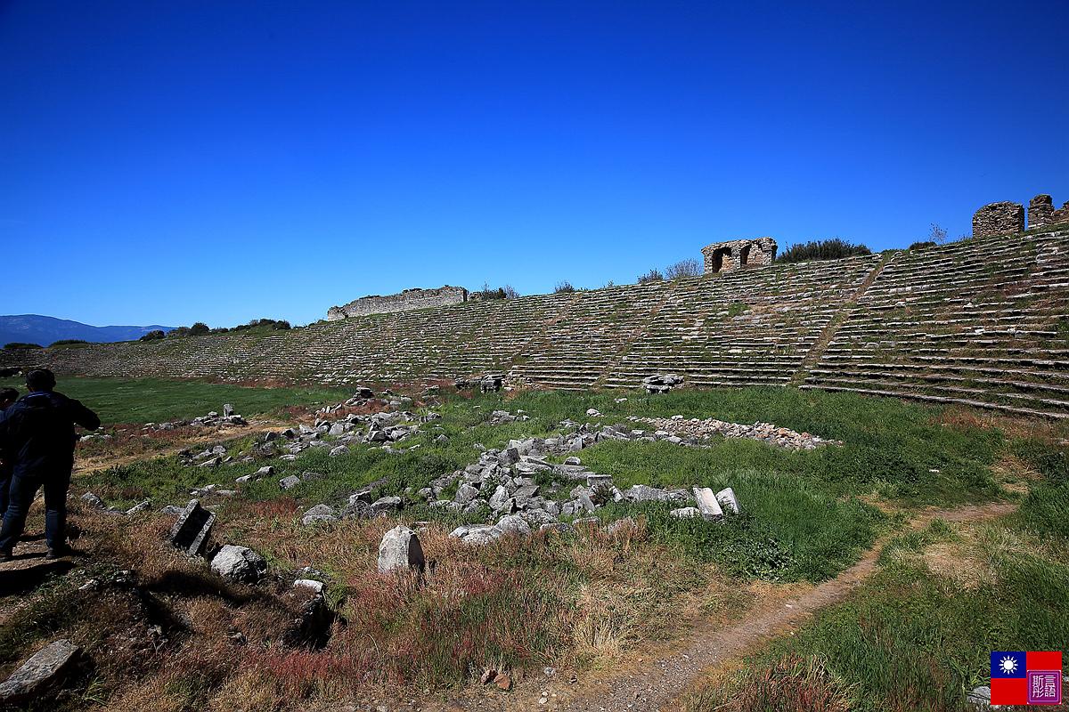 阿芙蘿迪西亞斯古城遺跡 (56)