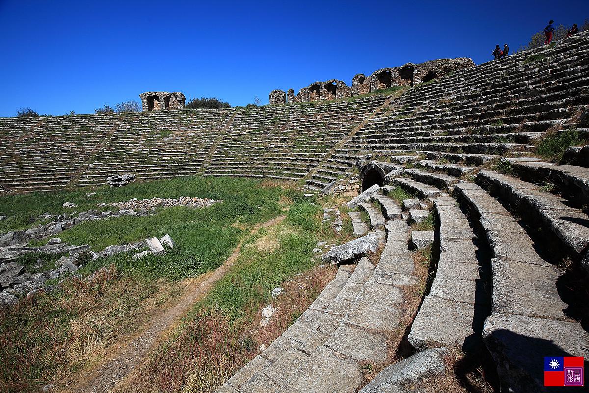 阿芙蘿迪西亞斯古城遺跡 (57)