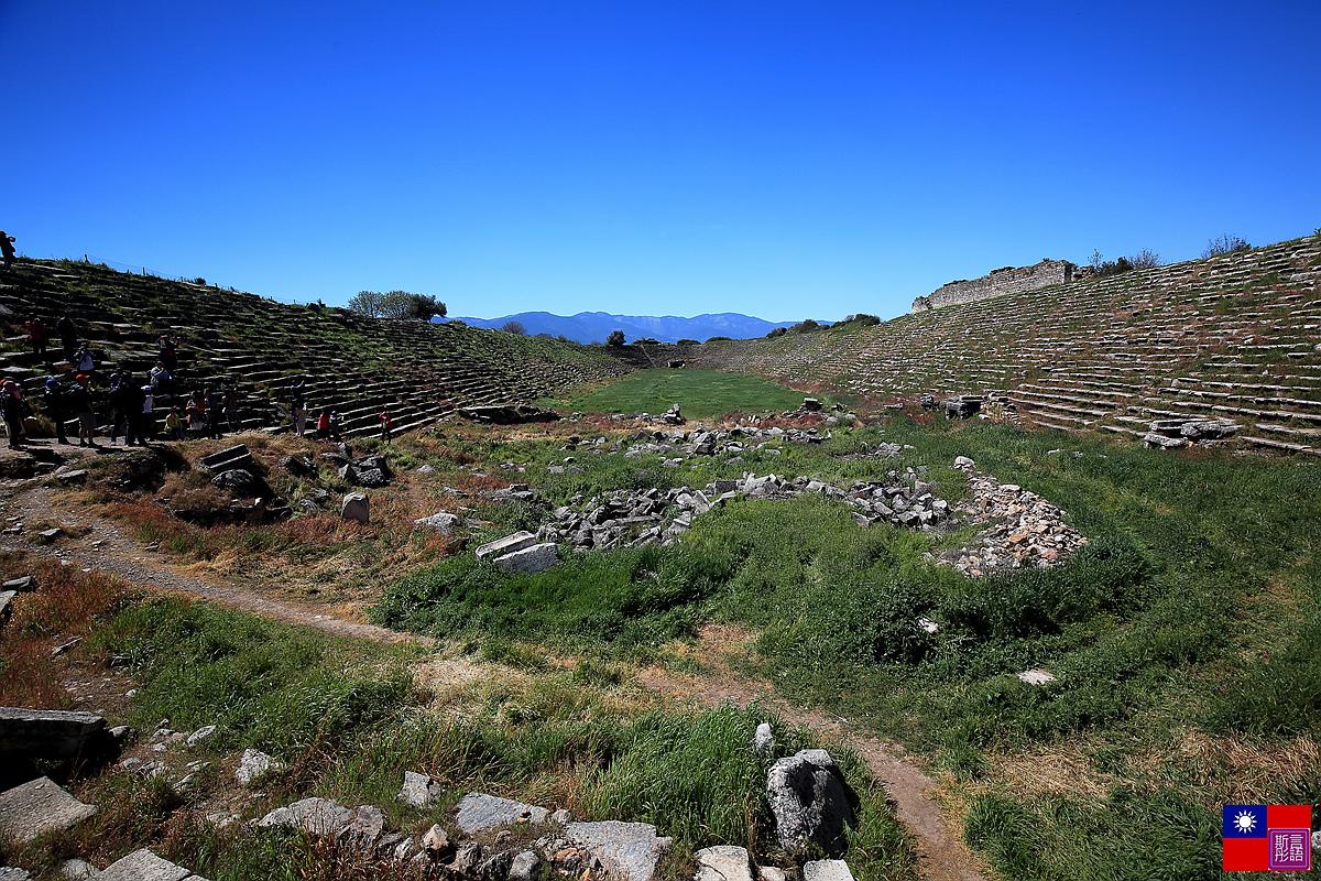 阿芙蘿迪西亞斯古城遺跡 (58)
