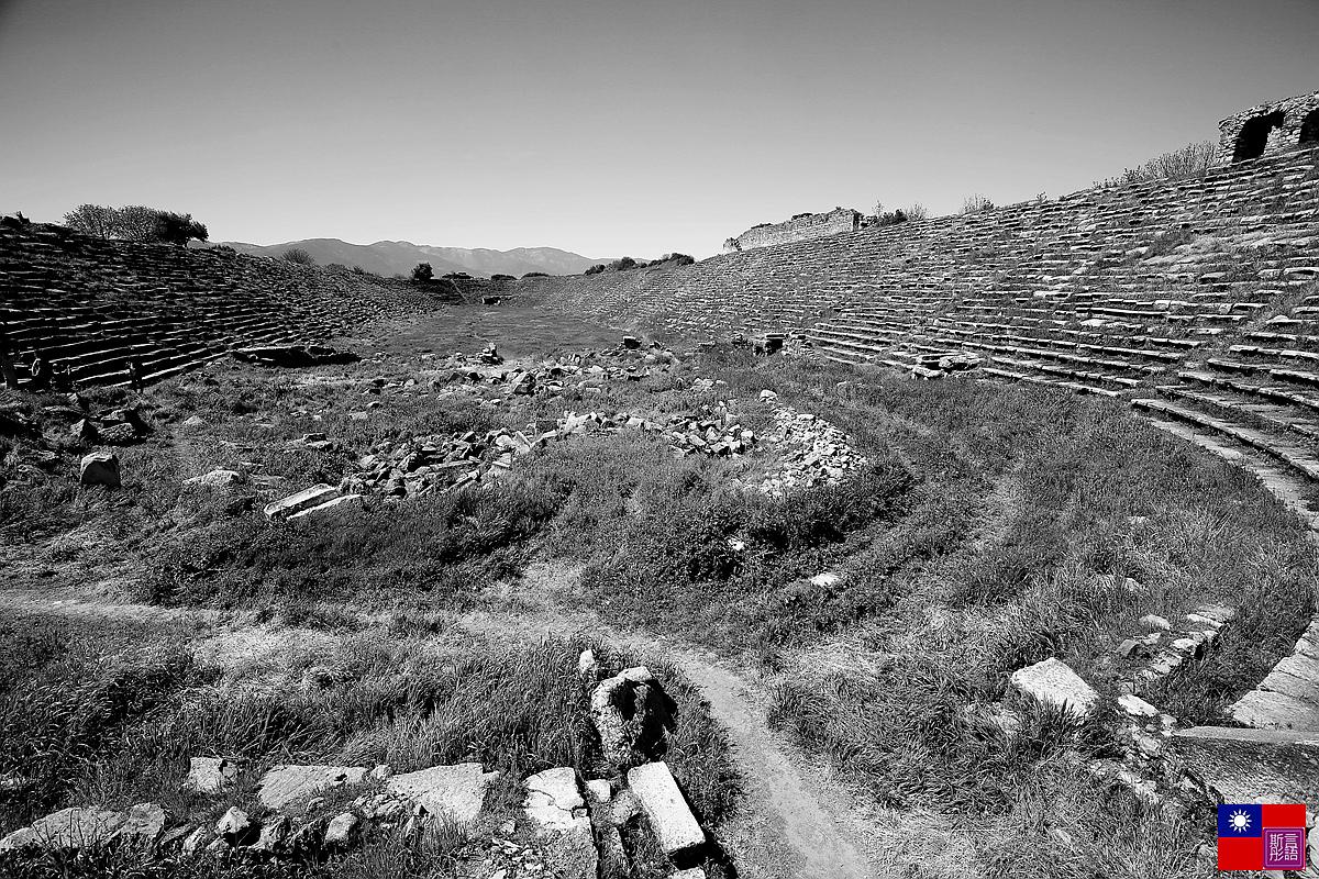 阿芙蘿迪西亞斯古城遺跡 (59)