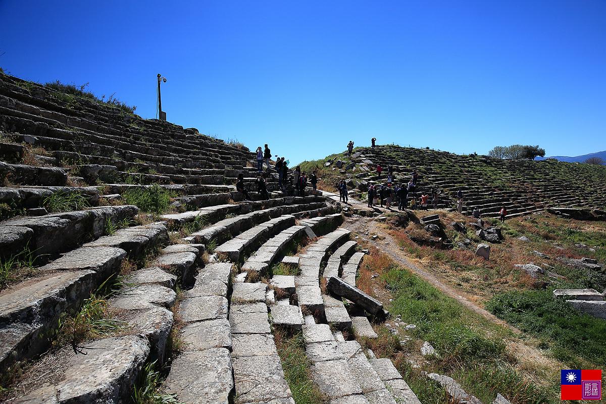 阿芙蘿迪西亞斯古城遺跡 (60)