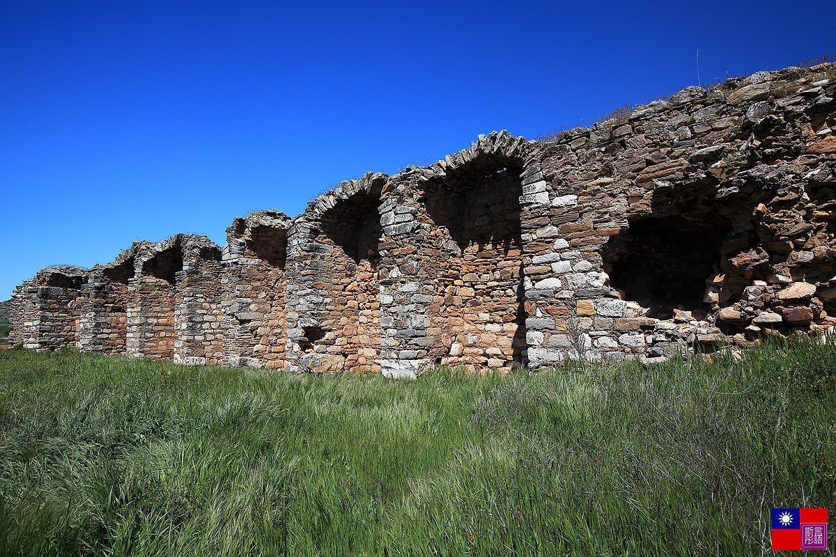 阿芙蘿迪西亞斯古城遺跡 (61)