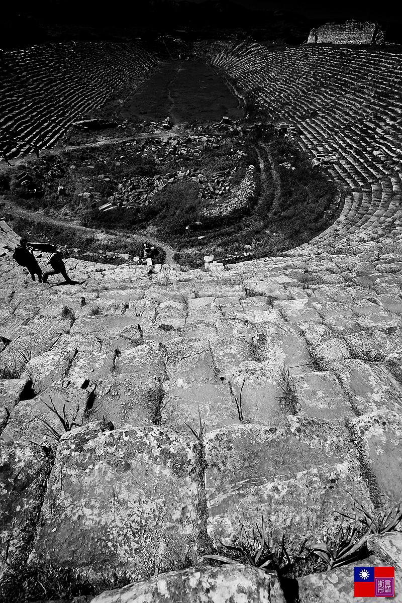 阿芙蘿迪西亞斯古城遺跡 (63)