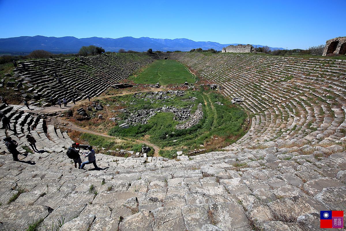 阿芙蘿迪西亞斯古城遺跡 (65)