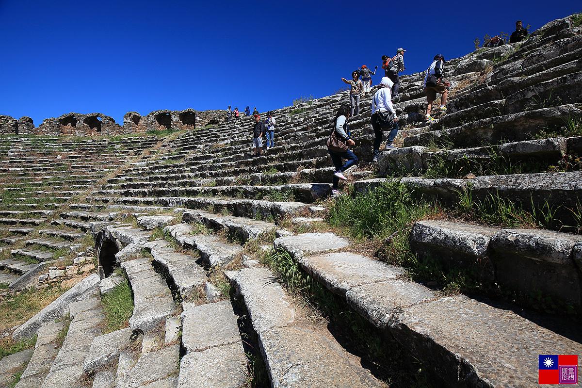阿芙蘿迪西亞斯古城遺跡 (66)