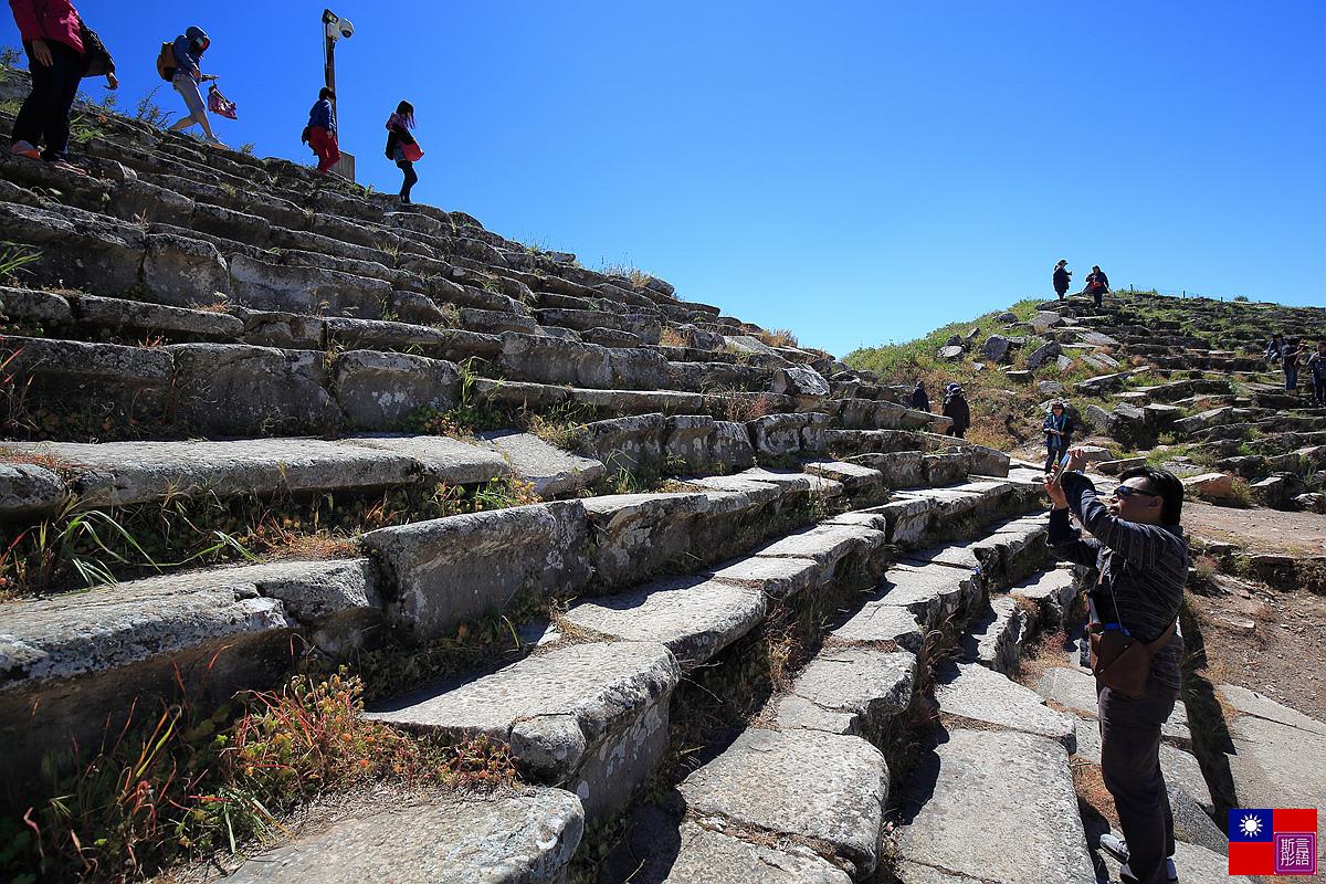 阿芙蘿迪西亞斯古城遺跡 (67)