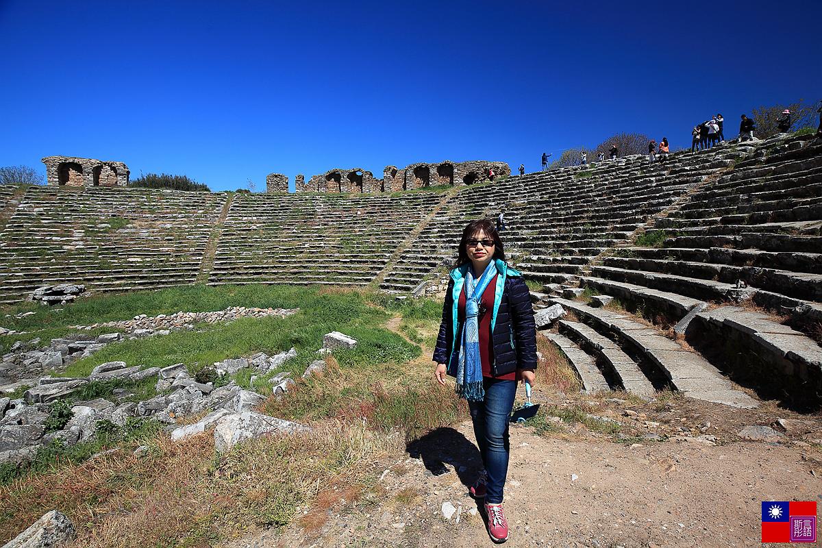 阿芙蘿迪西亞斯古城遺跡 (68)