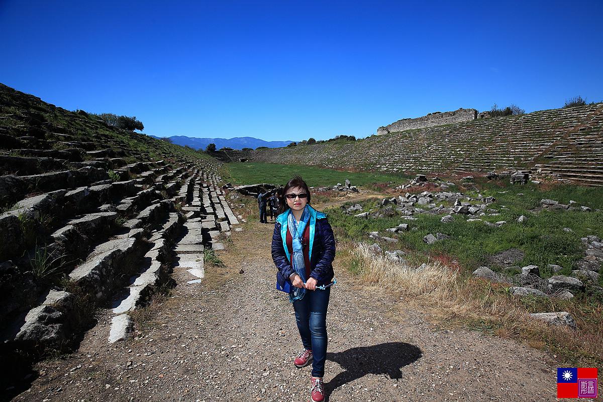 阿芙蘿迪西亞斯古城遺跡 (70)