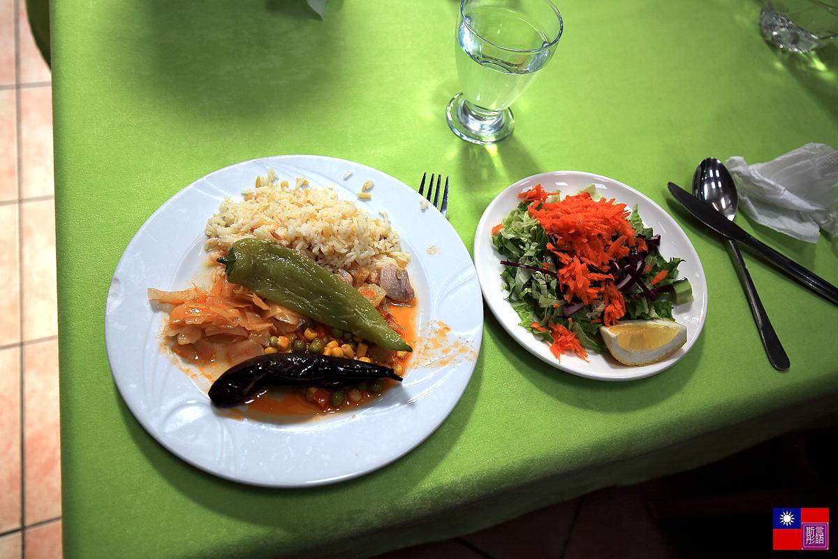 土耳其風味午餐 (68)