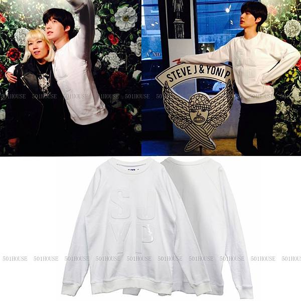 SJYP PVC LOGO SWEAT SHIRTS WHITE-1-98000.jpg