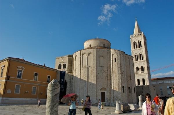 羅馬建築的教堂
