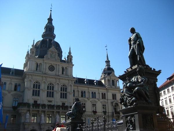 奧匈帝國的標準建築物