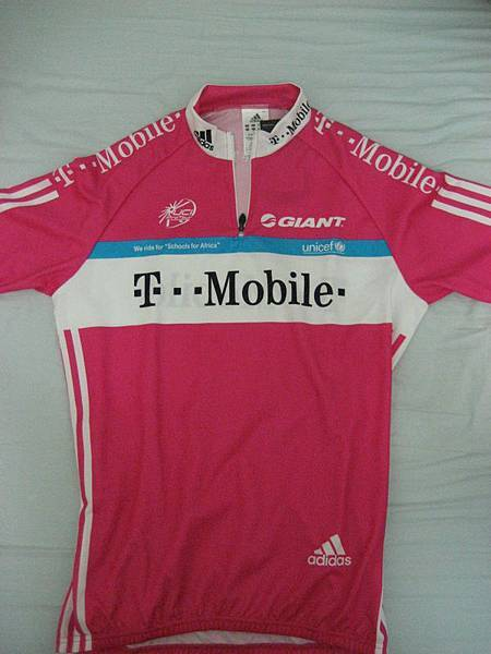T-Mobile車衣
