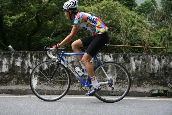 Mapei jersey + Colnago Dream plus