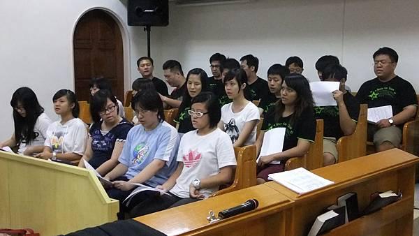 2012短宣_大同長老教會 (1)
