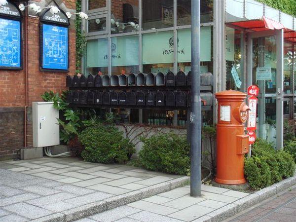 最古早的北海道郵局 明治館