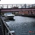 倉庫區海港