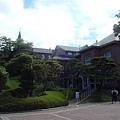 Day2第一站 修道院