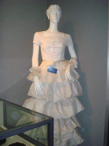 昆布纖維可以做衣服