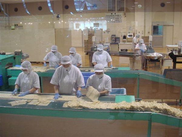 昆布片製作工廠