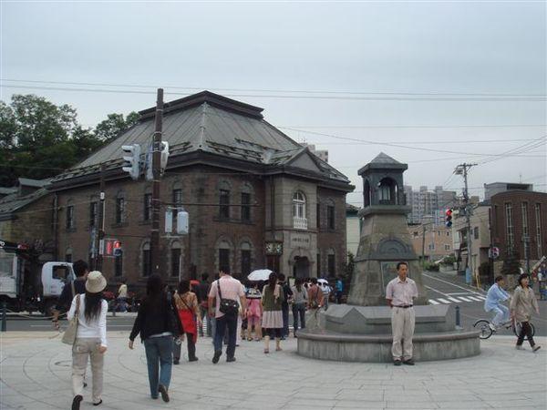 音樂鐘廣場