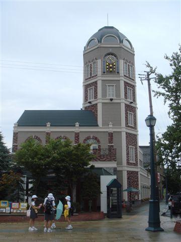 教堂改裝的巧克力專賣店