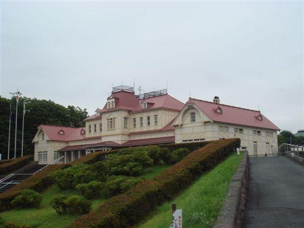Day4第二站 北海道開拓村