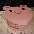 悌均的豬便當盒禮物