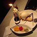 壽星特有的冰淇淋禮物