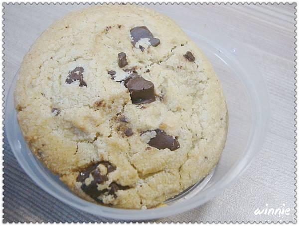 培珀莉農場 巧克力南塔基餅乾-黑巧克力