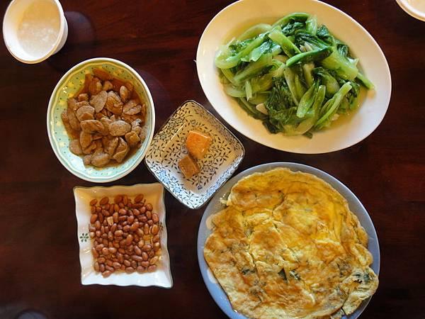 尤瑪山莊早餐