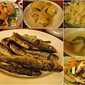尤瑪山莊晚餐