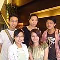 2005.07-馥華下午茶