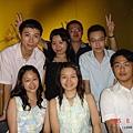 2005.06-畢業餐會