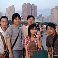 2005.06-關渡愚人碼頭遊