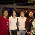 2003.11-會計之夜(M家族照)