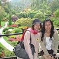 2007.09-加拿大(維多利亞花園)