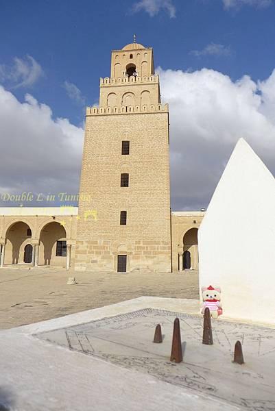 開羅安清真寺