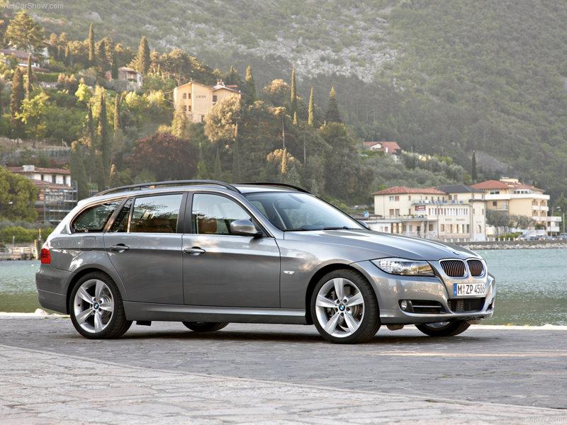 ☆320D Touring BMW中古車賣車估車高價收購☆