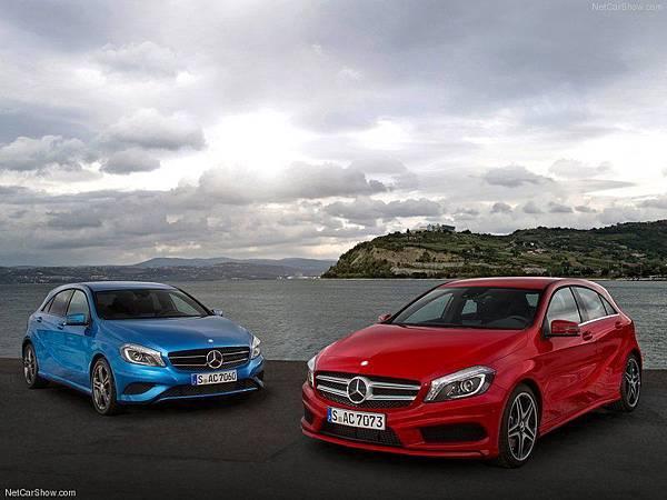 Mercedes-Benz-A-Class_2013_800x600_wallpaper_7f