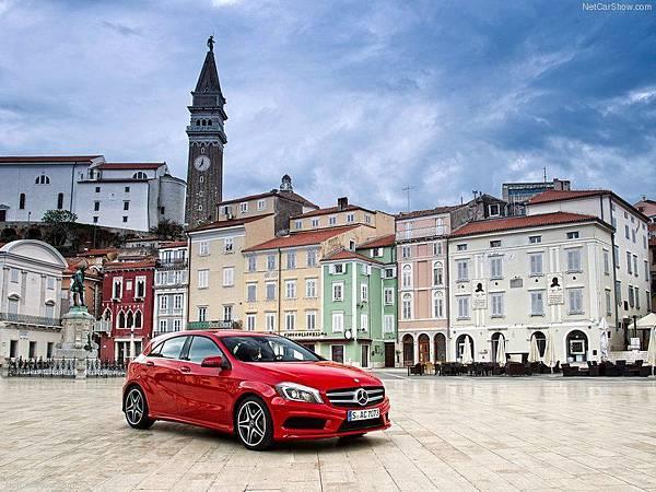 Mercedes-Benz-A-Class_2013_800x600_wallpaper_2e